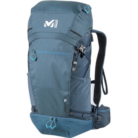 Millet Halon 35 Zaino, emerald/orion blue